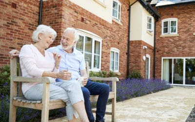 Why Senior Housing – Senior Living market is the fastest growing segment of the entire real estate industry